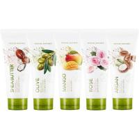 Пенка для умывания Nature Republic Real Nature Foam Cleanser