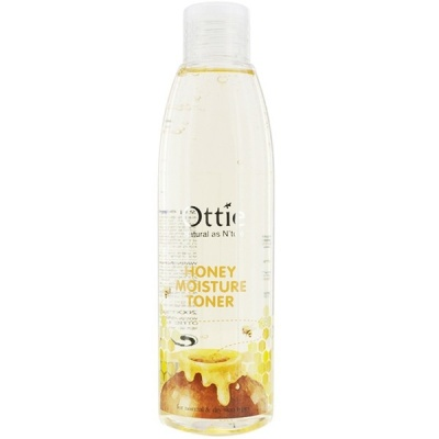 Тонер для лица Ottie Honey Moisture Toner